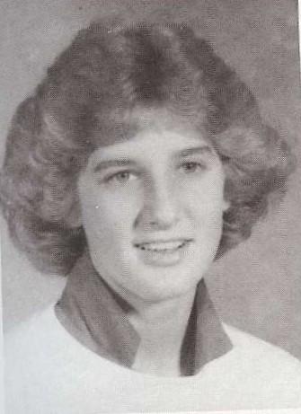 Holly Homer 1986