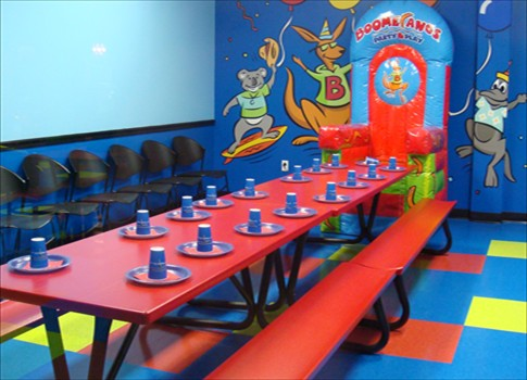 boomerangs party play in flower mound rh web kidsactivitiesblog com kids party rooms near me berea oh kids party rooms for rent