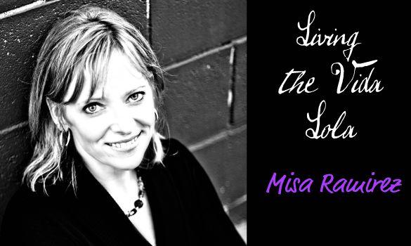 Misa Ramirez - feature