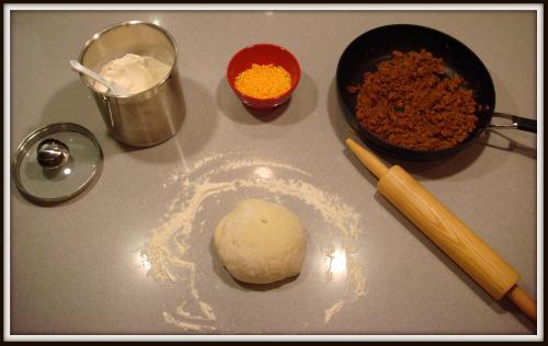 runza recipe preparation