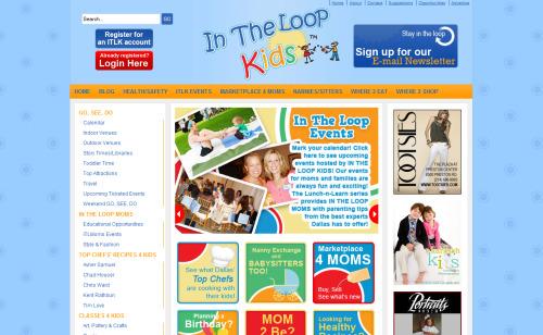 In The Loop Kids