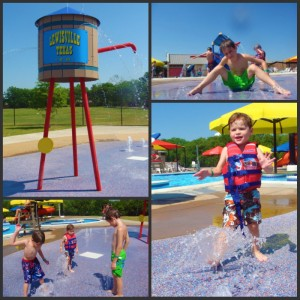 Old Town Water Park 1