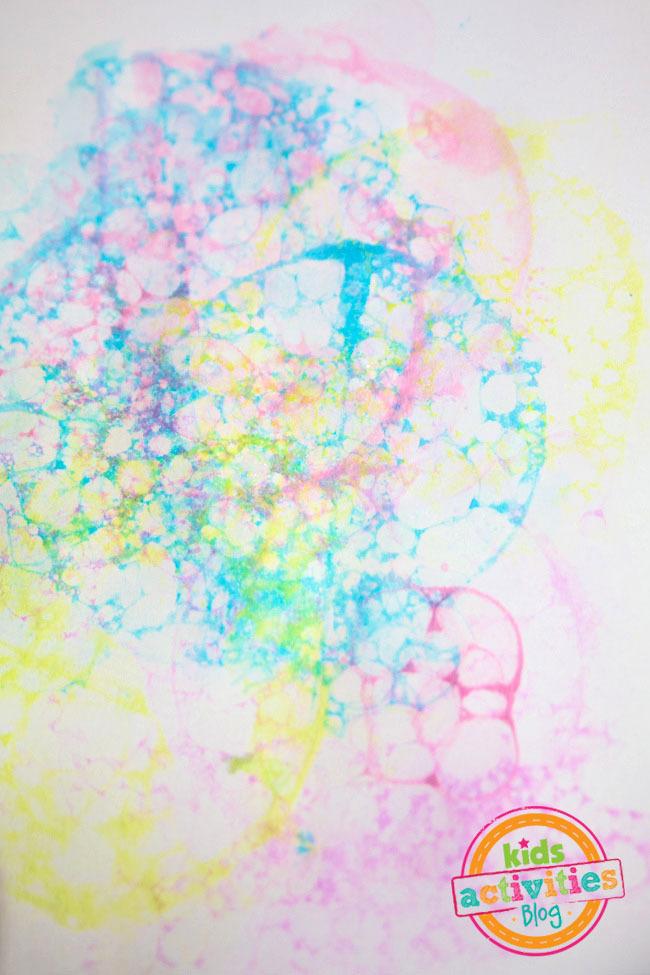 """""""Soap Bubble Art-1 copy"""""""
