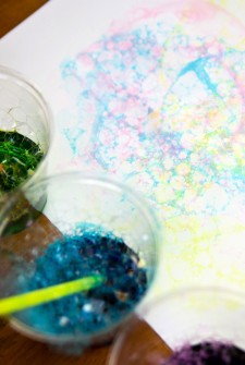 Soap Bubble Art-4