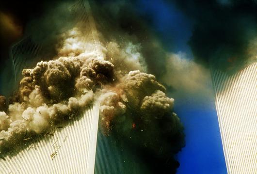 9-11 buildings