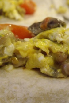 Freezable Egg Tacos: A Quick & Easy Breakfast