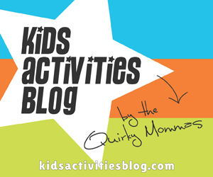 Kids Activities Blog