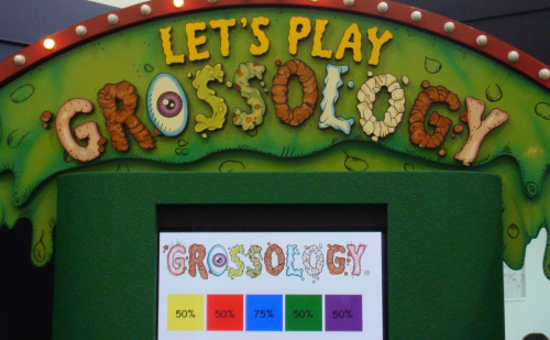 Let's Play Grossology