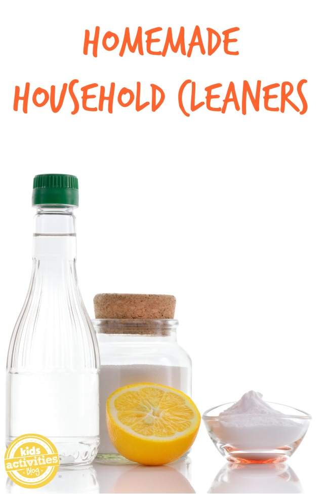homemade household cleaners crazy homemade