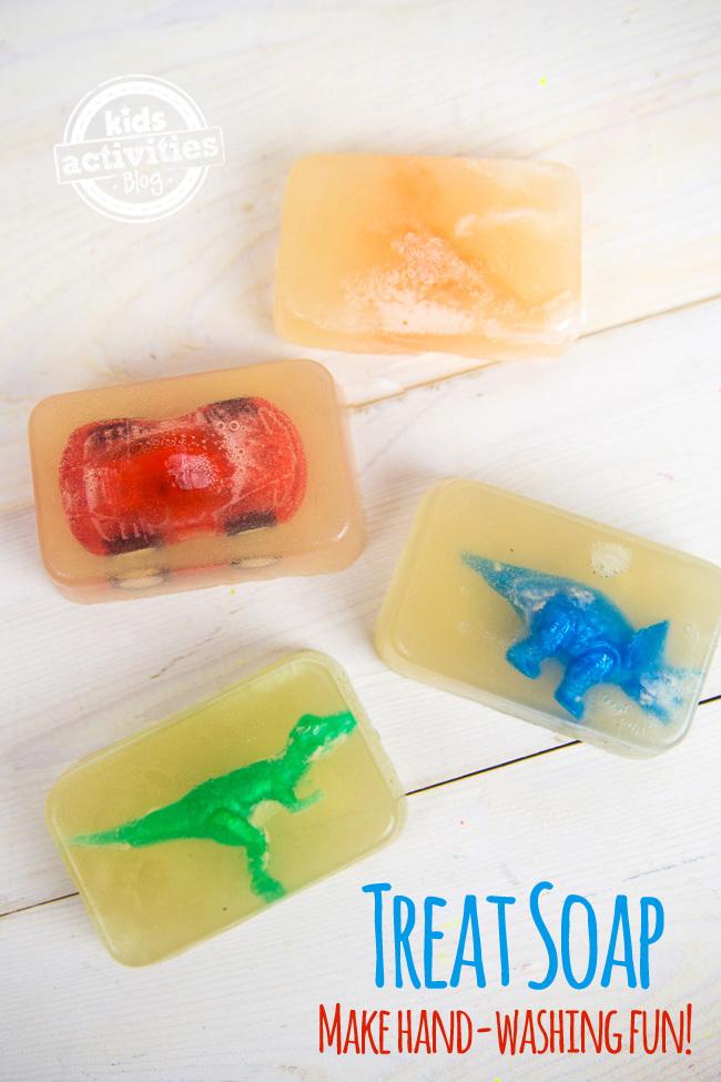 Treat Soap