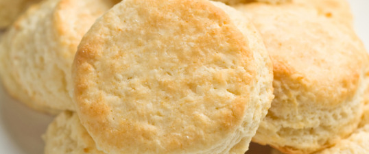 Biscuits - feature