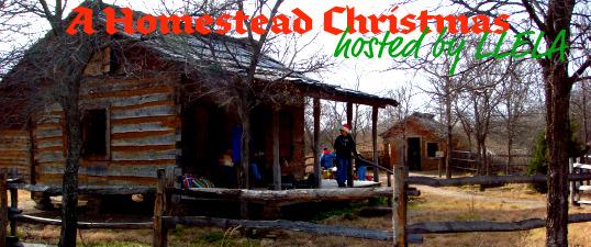 LLELA - A Homestead Christmas - feature