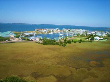 The Village of Bald Head Island