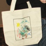 Decorate a Tote Bag