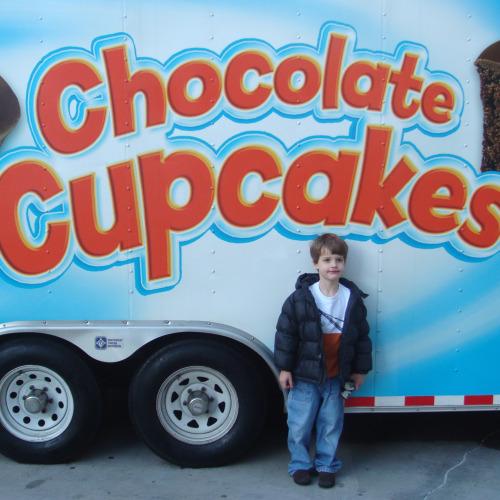 Cupcake Tour