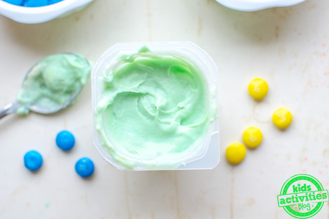 easy st patricks day snack