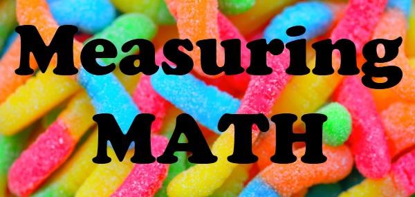 measuring math