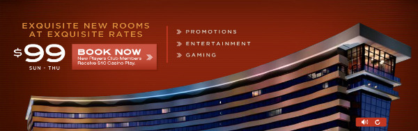 choctaw casino and resort website