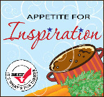 Appetite for Inspiration with Texas Beef Council