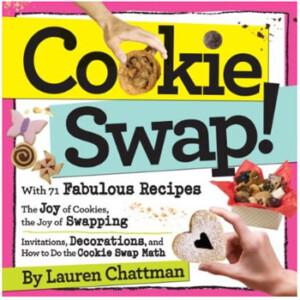 cookie cookbook for preschoolers