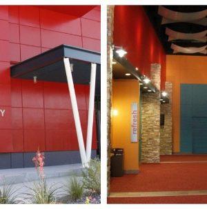 sci-tech center in frisco texas