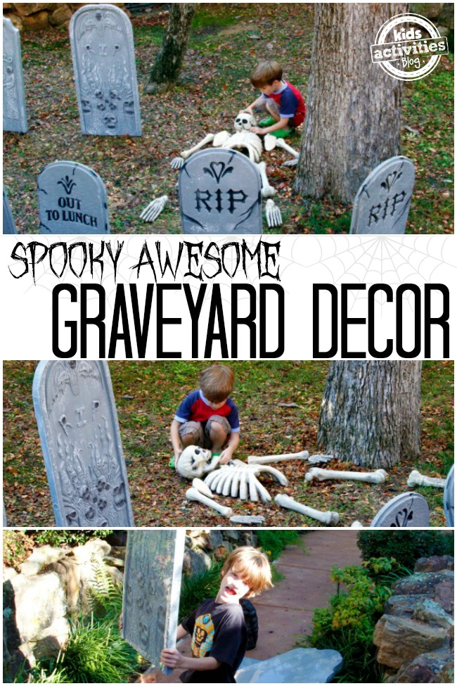 spooky awesome halloween decorations
