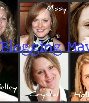 Blogging Mavens