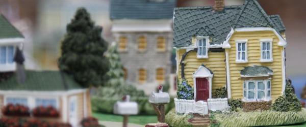 Liberty Falls cottage