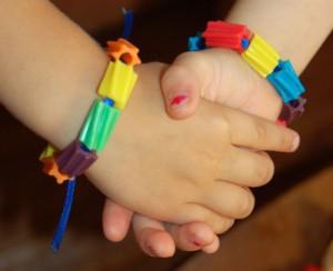 twizzler candy bracelets