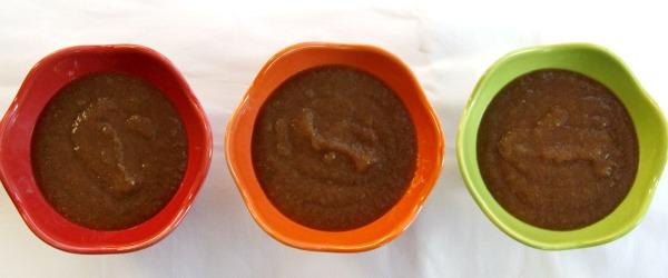 applesauce bowls