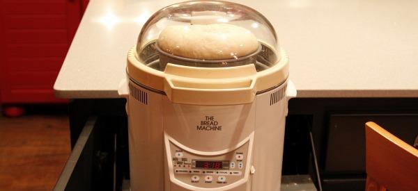 bread machine dough for cinnamon rolls
