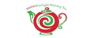 starlight holiday tea