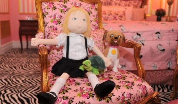 eloise doll