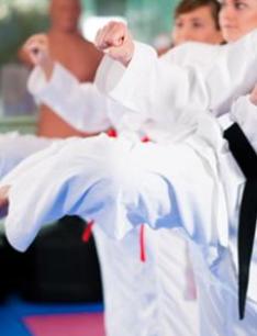 Karate Spot in Highland Village