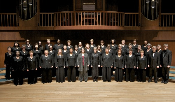 The Women's Chorus of Dallas