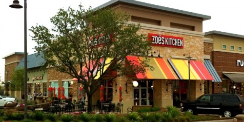 Zoe S Kitchen Usa Llc
