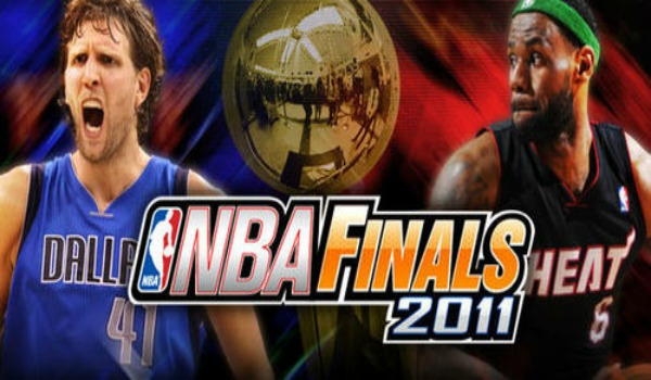 Dallas Mavericks NBA Finals