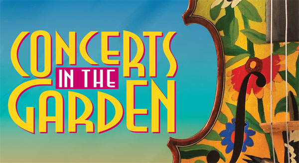 Fort Worth Symphony Orchestra Presents Concerts In The Garden