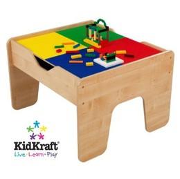 kidkraft lego table