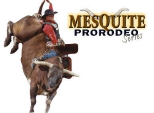 Mesquite ProRodeo