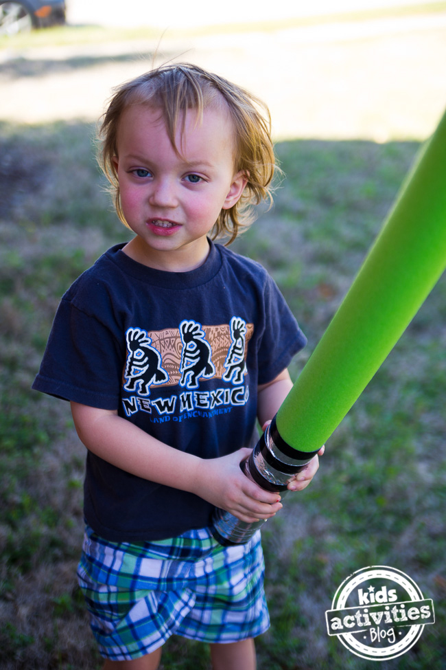 Pool Noodle Lightsabers-4 copy