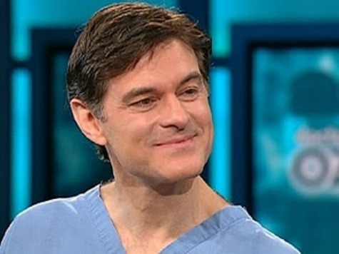 The Dr. Oz Show is Filming in Dallas, Thursday August 18th