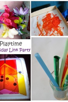 It's Playtime mix 915