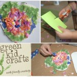 kits from Green Kids Crafts