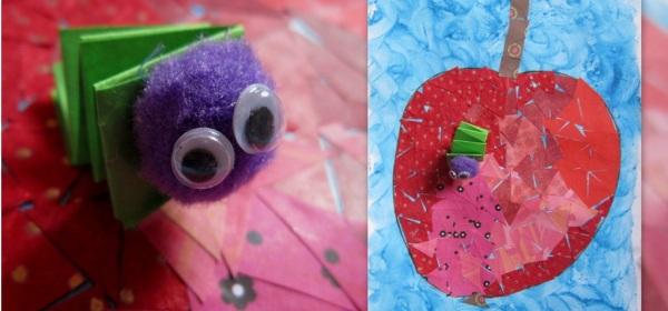 mermaids creations catterpillars