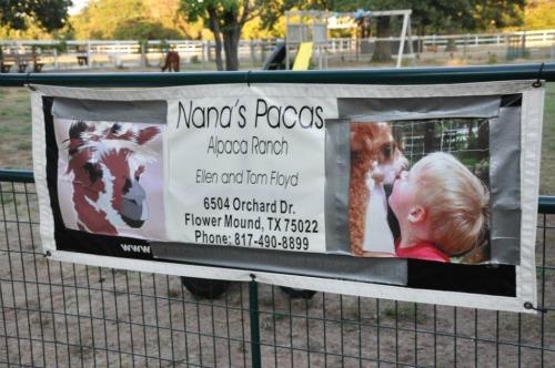 nana's pacas