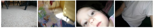 photos taken by 3 year old