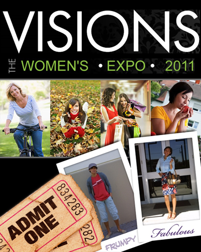 visions expo