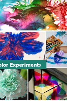 Color Experiments – An It's Playtime Round Up