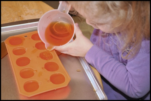 Carnation Evaporated Milk Taste Challenge Starring Fudge
